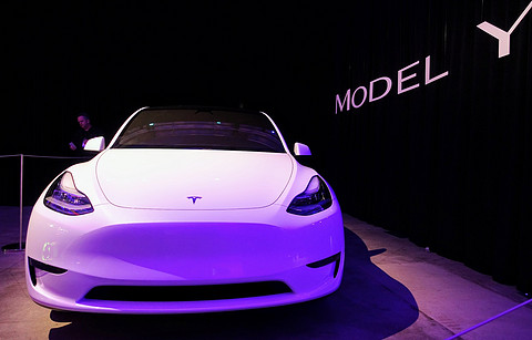特斯拉Model Y将于2020年第一季度开始生产
