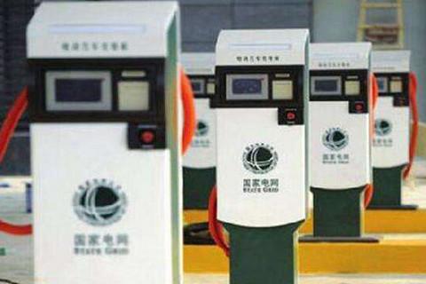 上海擁有電動汽車充電設施25萬個 提前達到目標