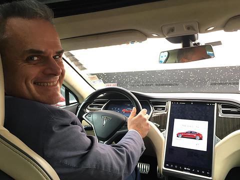 100万公里Model S诞生,搞了3次电池4次电机