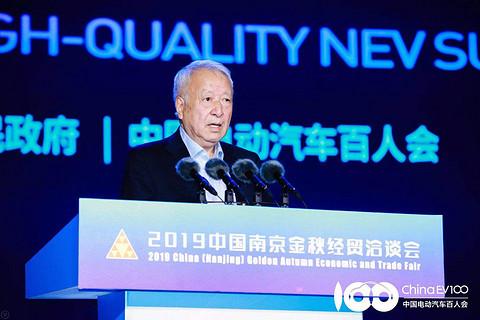 王秉刚:中国动力电池产业立足未稳,面临挑战