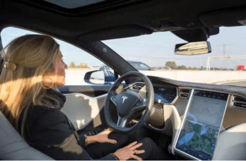 特斯拉正在收購DeepScale 尋求打造真正無人駕駛汽車