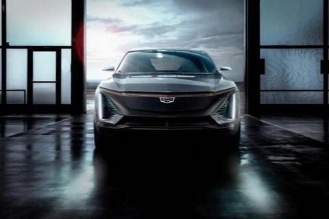 通用汽车旗下Cruise将发布首款自动驾驶汽车 没有踏板和方向盘