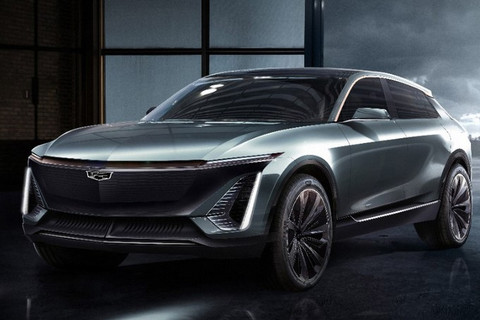 通用將導入全新電動車平臺 凱迪拉克投產跨界SUV