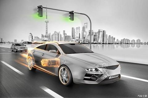 Vitesco爲PSA和北京現代提供電驅動系統