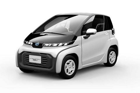 东京车展首发 丰田发布两款全新万博体育投注车