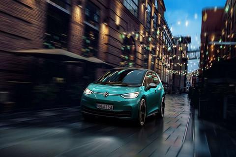 大众计划2029年前推出75款電動汽車与60款混动汽车