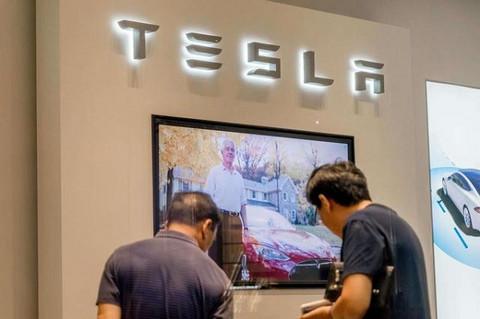 进口版特斯拉Model 3或于明年1月涨价?