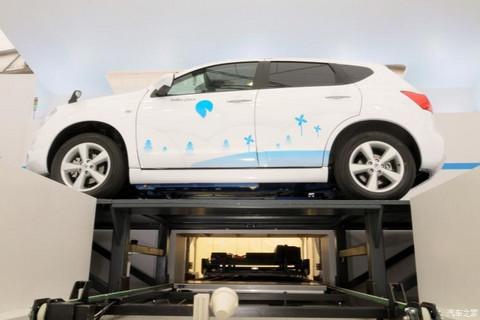 后补贴时代 换电能否重振新能源车市?