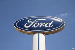 投资3.2亿元 福特深入推进电动化战略