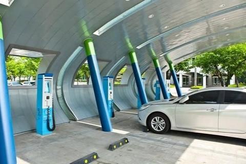 数量平稳增长,中国充电桩建设效果显著