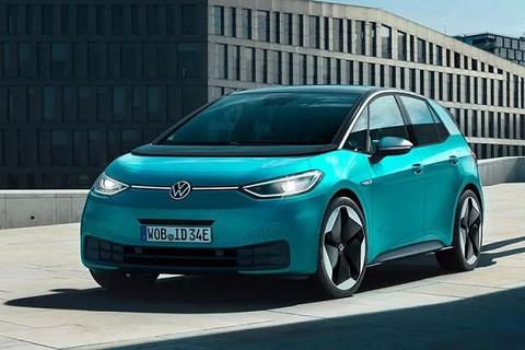 2020年最值得期待的新能源车盘点!合资品牌发力!