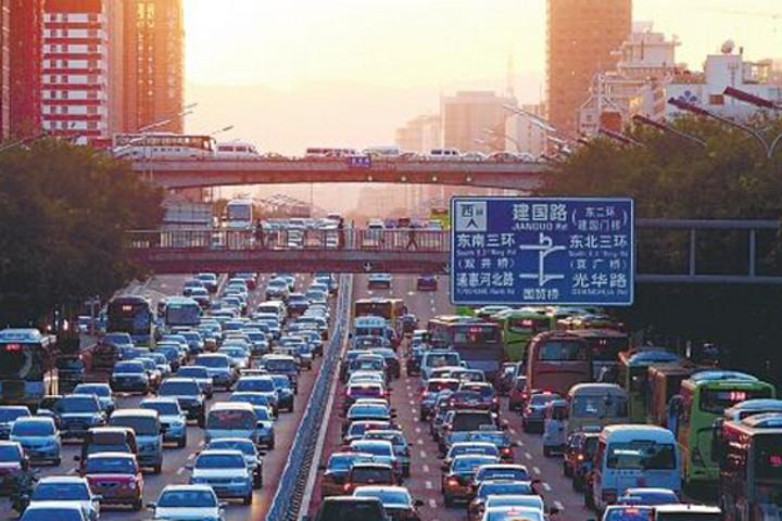 北京放開新能源汽車指標再引關注,未來或可期