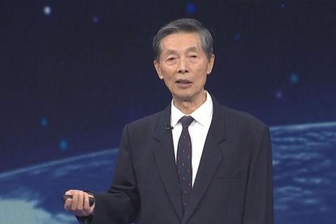 百人会2021云论坛|工程院陈立泉:固态电池大干快上,引领电动中国