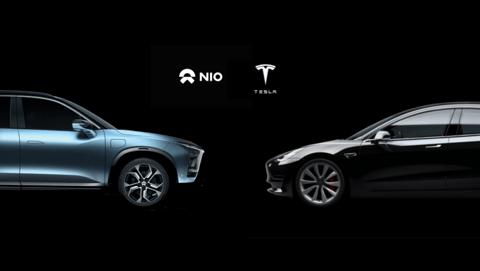 """降价的Model Y和Model 3,为什么没能""""打死""""EC6和P7?"""