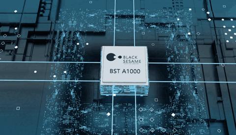 小米自动驾驶芯片领域第一笔钱投向黑芝麻智能,估值 20亿美金