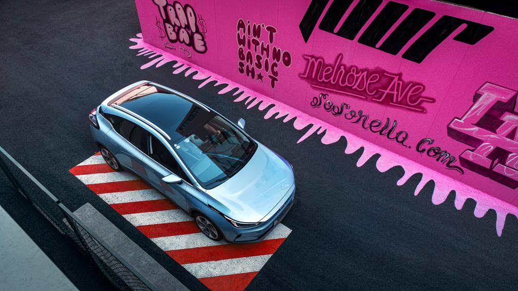 电车严选   紧凑型新能源轿车的主场!几何C/BEJING-EU5/微蓝6