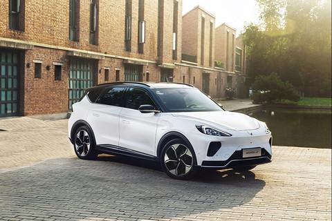 新车上市   ARCFOX极狐 αT正式上市 售价24.19万元起