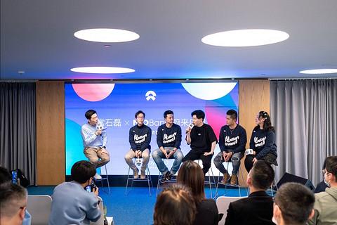 蔚来NIO Day 2020主题曲正式发布