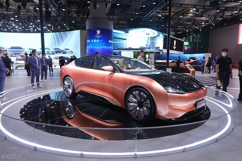 行业丨市值狂跌6000亿,恒大汽车还有机会吗?