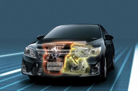 油电混合的车子值得买吗?