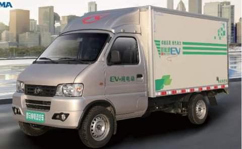电动货车在北京限行吗?电动皮卡限行吗?北京电动货车限行政策