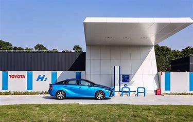 盘点全球23家传统主机厂的氢能源进展
