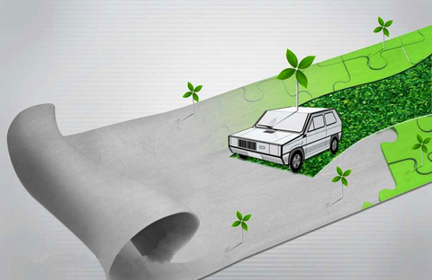 数据报告:全面电动化,出行市场成新能源汽车新蓝海