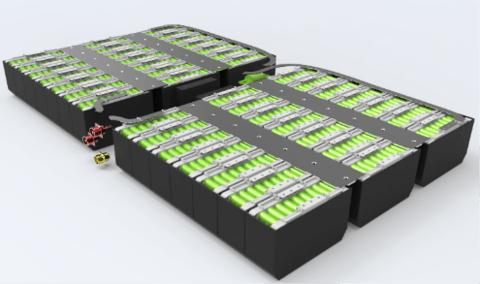 整车厂已开启三元换装磷酸铁锂模式 磷酸铁锂要逆袭?