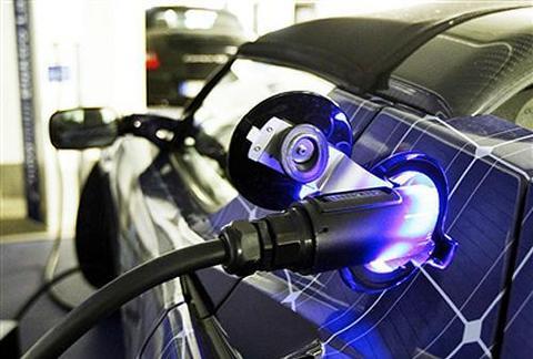 上海车展新产品新技术 4大特性凸显车企新结构