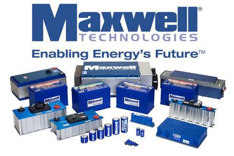 超16亿!特斯拉收购Maxwell 布局动力电池!