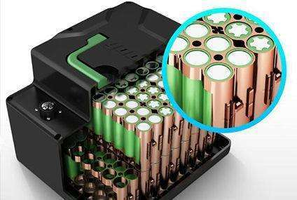 国内电池Pack企业的格局
