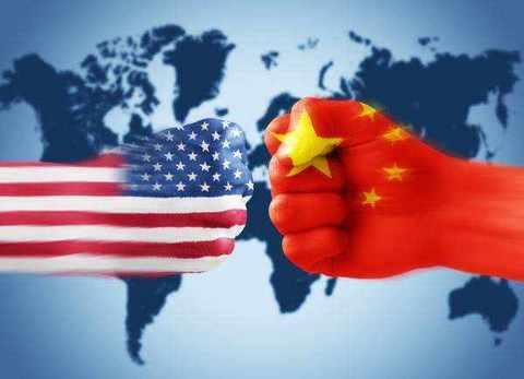 IMF报告关注中美经贸摩擦:关税几乎都由美进口商承担