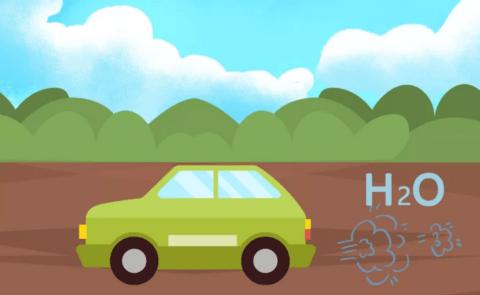 詳解氫、锂技術路線社會成本,誰會主導未來汽車?