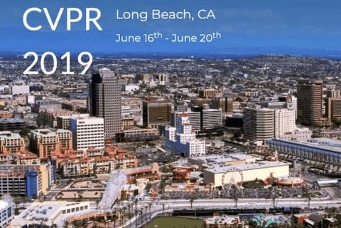 一文解读全球顶级计算机视觉会议:CVPR 2019自动驾驶内容