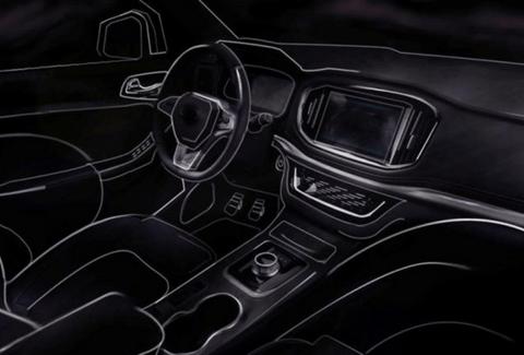 EV晨報 | 新能源汽車保有量已達344萬輛;王曉秋將出任上汽總裁;新款榮威eRX5上市