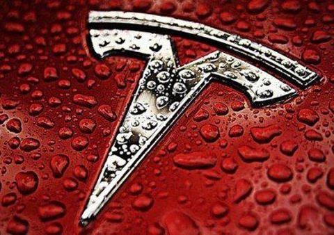 掌握自己命运的Tesla