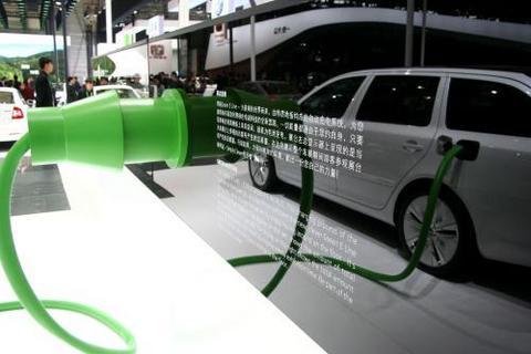 7月新能源汽车产量:我命由补贴