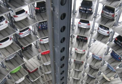 上市车企浮沉录:三年丢掉千亿市值