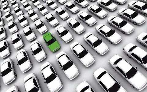 自主车企出口遇阻 新能源车撬欧美市场
