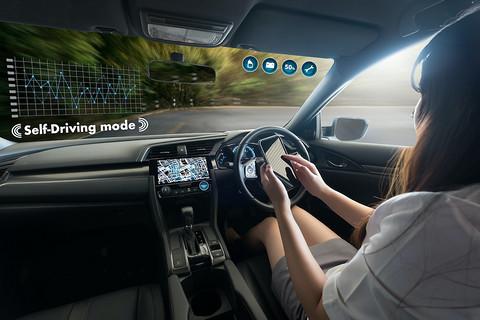消费者愿意为自动驾驶买单?这份报告不这样认为