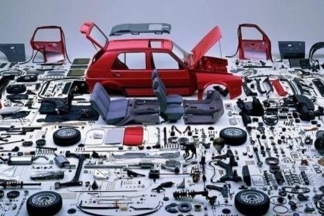 牵一发而动全身: 非常时刻汽车零部件待工