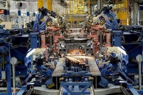疫中车企停产十日:跨国企业或依靠全球市场平衡发展