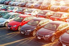 6月汽车销量预增11%