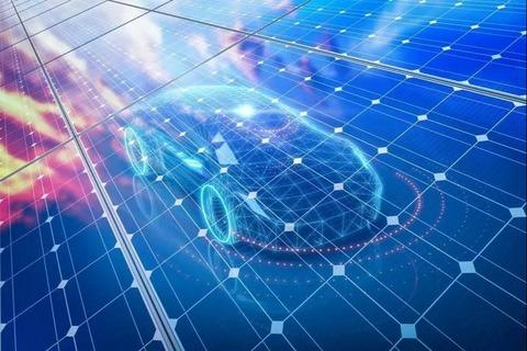 工信部:《新能源汽车产业发展规划(2021-2035年)》已上报国务院
