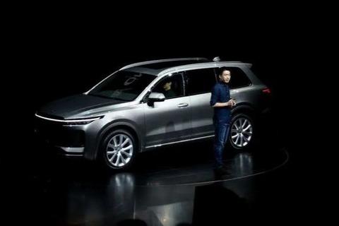 理想汽车预计将于下周一开簿 7月底正式登陆纳斯达克