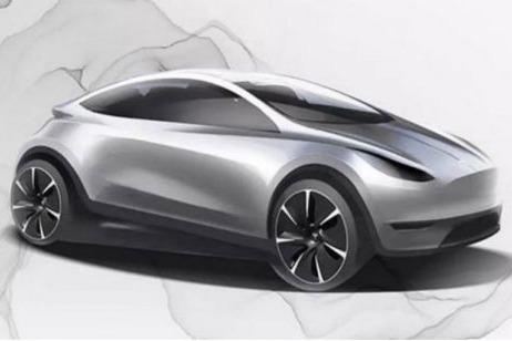 特斯拉或将推出比Model 3更低端车型 命名Model 2?