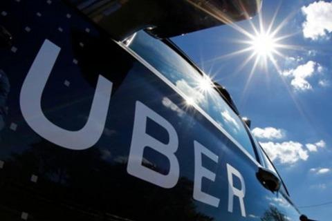 彭博:Uber正寻求出售所持滴滴部分股权