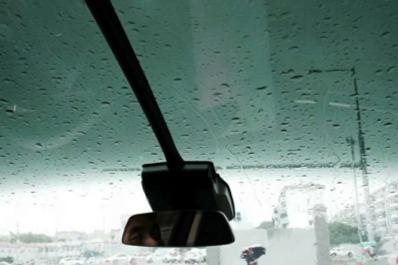 视觉雨刮来袭!小鹏G3黑科技全新解析