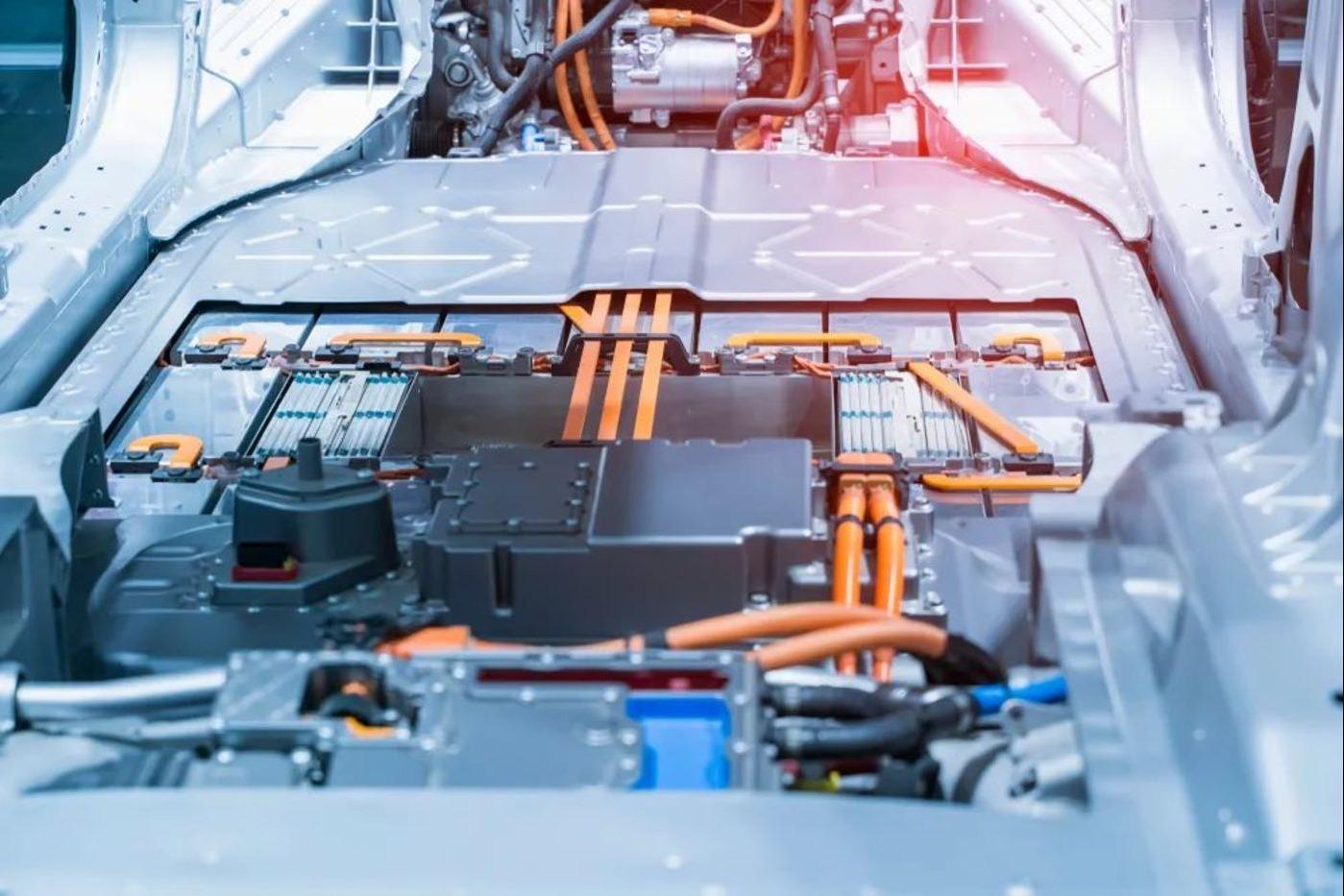 宁德时代诉中航锂电:专利战?其实是一场攻防战
