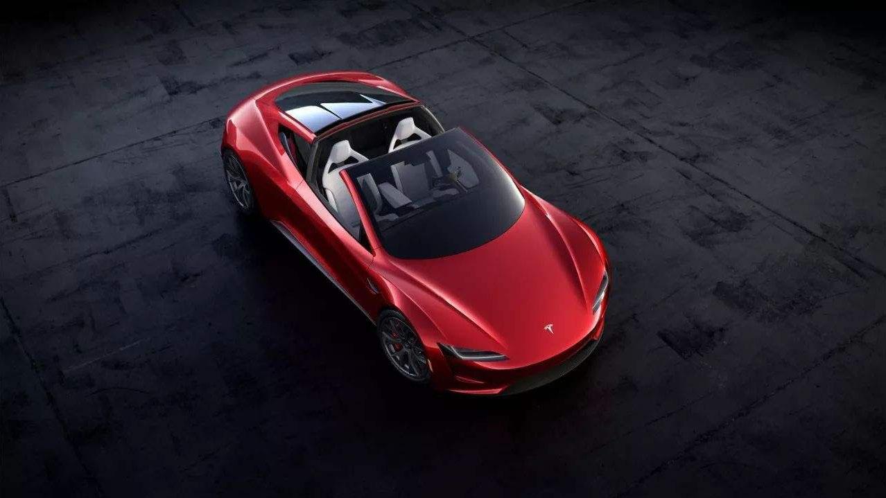 """新能源车""""销售额""""榜:特斯拉Model 3夺冠,宏光MINI居第八"""